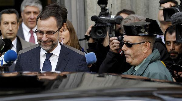 L'ambaixador dels EUA apunta que el seu Govern resoldrà els dubtes sobre escoltes a Espanya