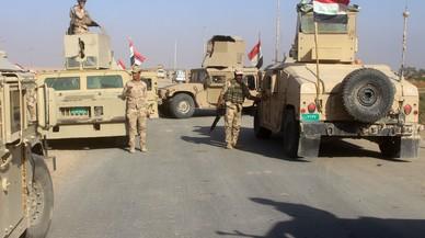 El Estado Islámico pierde su último reducto importante en Irak