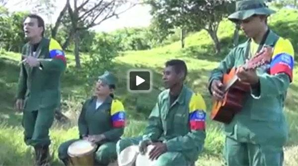 El Govern i les FARC confirmen la decisió de buscar una sortida al conflicte armat de Colòmbia