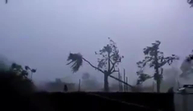 El pitjor huracà de la dècada castiga Haití i Cuba