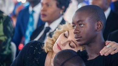 Madonna no és una turista, és una lisboeta