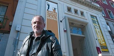 Jordi Rebell�n: �Sant Andreu ha sido una gran cantera de actores�