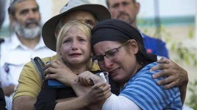 Un adolescent palestí mata una nena en una colònia jueva a Cisjordània