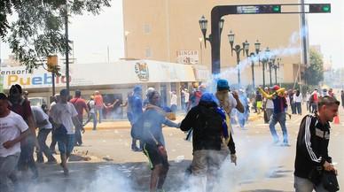 General Motors suspèn les seves activitats a Veneçuela enmig de les protestes