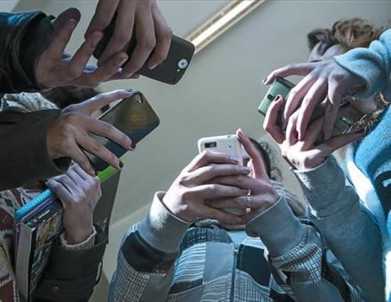 Catalunya llevar� a las escuelas la protecci�n de la intimidad