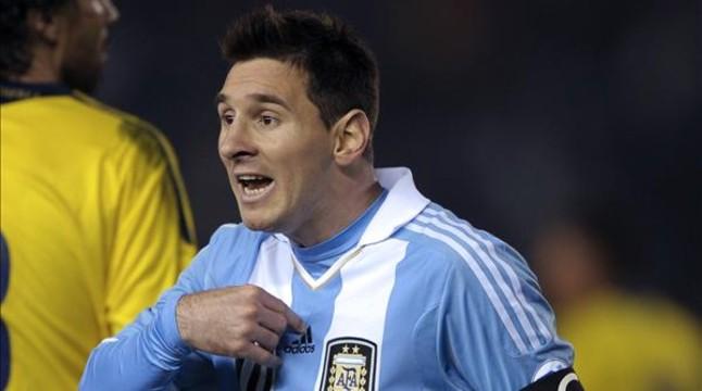 Messi comunica a la Fiscalía su predisposición a llegar a un acuerdo