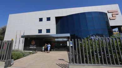 Noticias del estado del bienestar for Oficina seguridad social barcelona