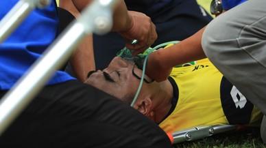 Commoció a l'Àsia per la mort d'un porter en un partit oficial a Indonèsia