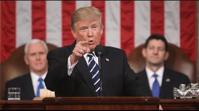 Els cinc principals punts del nou decret migratori de Trump