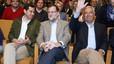 """Rajoy, a Andalusia: """"Excepte el PP, la resta són avals per al continuisme"""""""