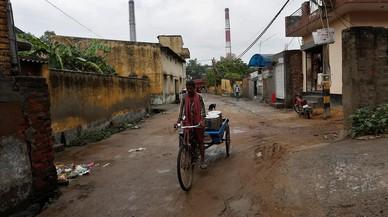 La justicia india impide abortar a una niña de 10 años violada