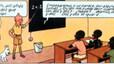 Comença a Bèlgica el judici del còmic 'Tintín al Congo' per racisme