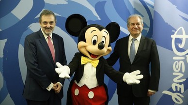 Movistar+ se alía con Disney para crear el canal Movistar Disney