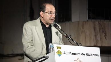 """Vicent Sanchis: """"TV-3 és plural i mai ha sigut governamental"""""""