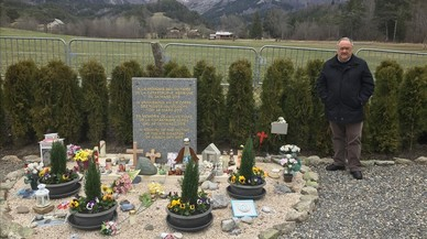 Demanda milionària per la tragèdia de Germanwings