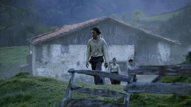 La fabulosa història del gegant basc