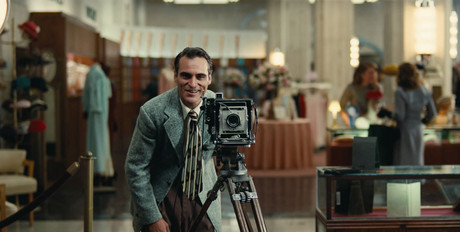'The master', de Paul Thomas Anderson.