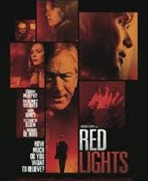 'Red lights'