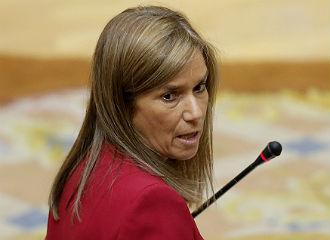 La exministra de Sanidad, Ana Mato, el mes pasado.