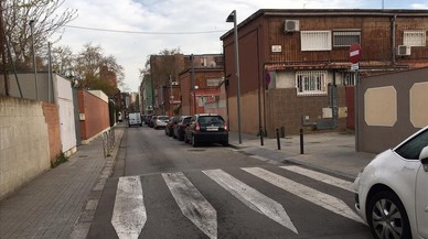 Presó per al conductor ebri que va arrossegar 500 metres una noia a Barcelona