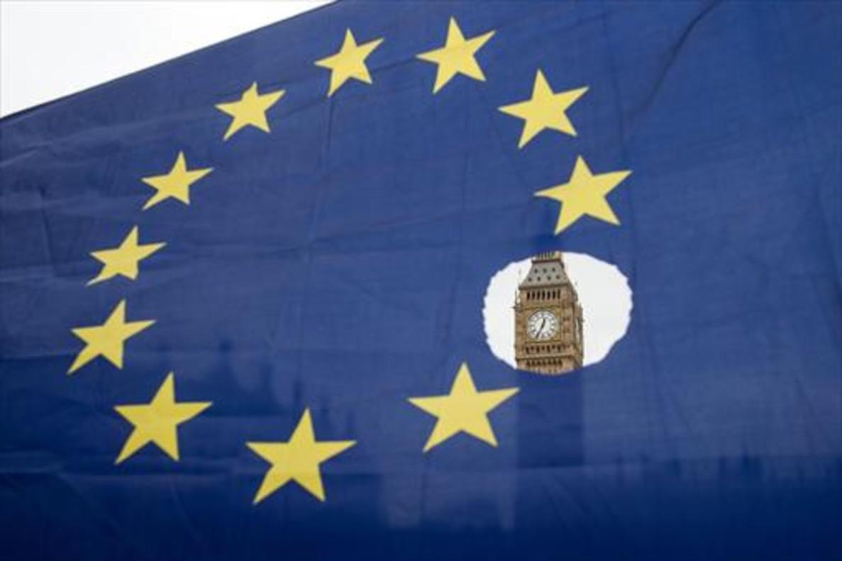 El Reino Unido y los Veintisiete inician hoy la negociación del brexit.