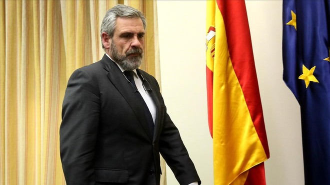 Daniel de Alfonso cobró indebidamente 70.000 euros en la Oficina Antifrau