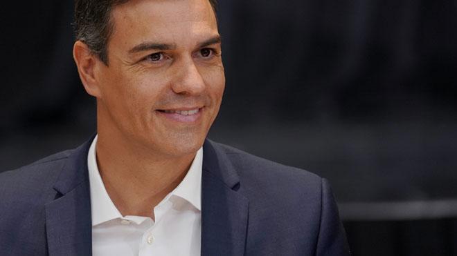 Sánchez retomará la negociación a final de mes e incluirá a ERC y JxCat