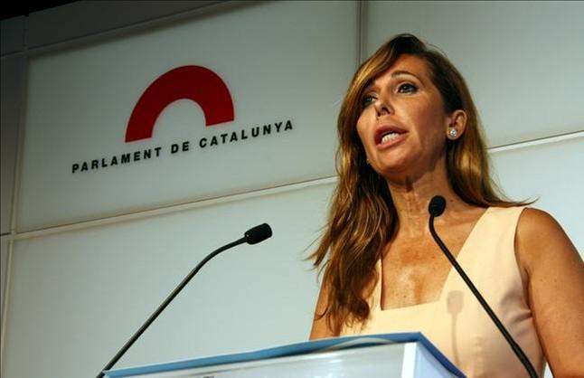 """Camacho ve """"intencionalidad clara"""" en la difusión de la conversación de La Camarga"""