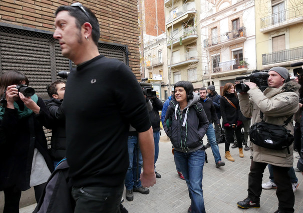 La CUP consuma su veto a Artur Mas