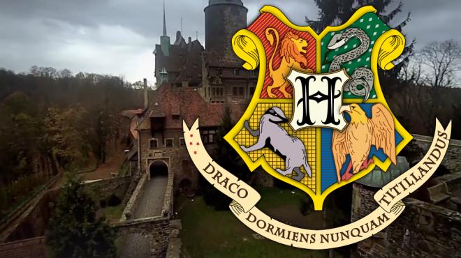 El col·legi Hogwarts de Harry Potter obre les seves portes a Polònia