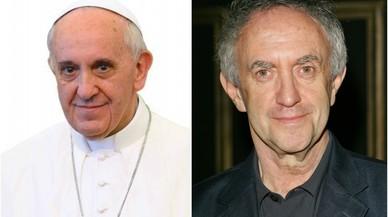 Un actor de 'Juego de tronos' será el Papa Francisco