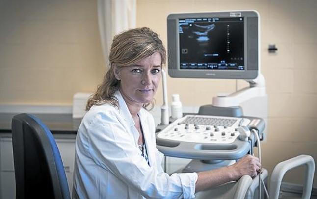 La endometriosis afecta al 30% de las mujeres estériles