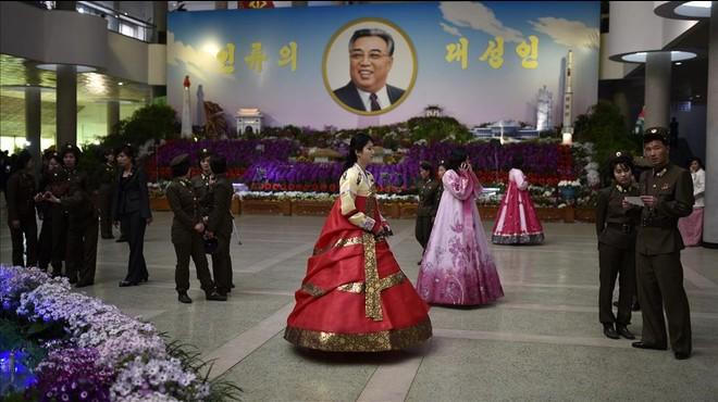 """Corea del Nord, """"el país de 'Los Soprano'"""""""