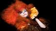 Björk suspèn la seva gira europea per esgotament emocional