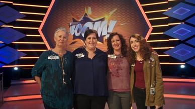 Quatre participants de '¡Boom!' deixen el concurs d'Antena 3 voluntàriament