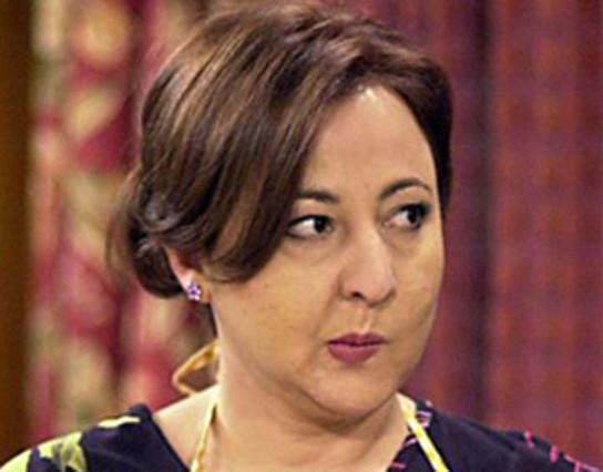 Carmen Machi vuelve a 'A�da'