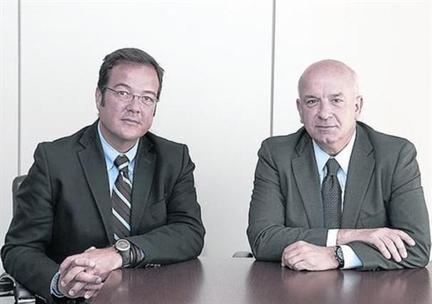 Medcomtech la innovaci n patente for Distribuidor roca barcelona