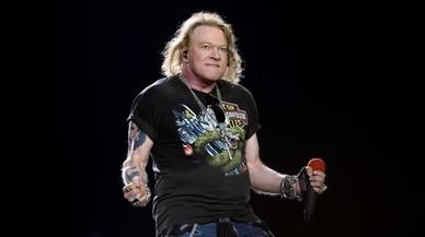 Guns N'Roses actuarà a l'Estadi Olímpic de Barcelona l'1 de juliol