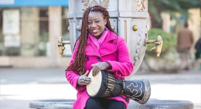 Betty Akna: «Era només una altra noia negra cantant gòspel i soul»