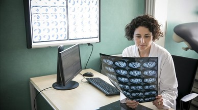 Petits mecenes per investigar el càncer de mama