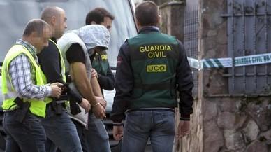 Detingut al Brasil un còmplice de l'assassí de Pioz