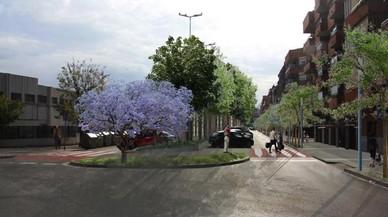 Cornellà invertirá 6,3 millones para naturalizar su espacio público