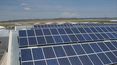 El Govern promueve el autoconsumo energético