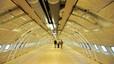 El avi�n comercial m�s grande del mundo aterriza en Barcelona para el Mobile World Congress