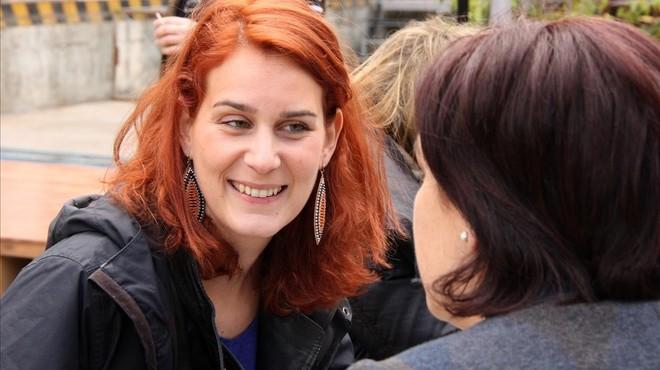 """Jéssica Albiach opta a liderar un Podem """"més participatiu"""""""