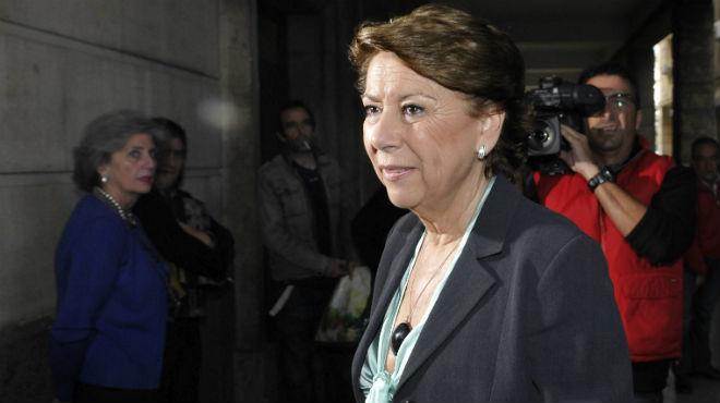 L'Audiència Provincial de Sevilla confirma la imputació de Magdalena Álvarez en el 'cas ERO'