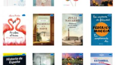 Crece la oferta de cultura digital mediante un acuerdo de Nubico y Movistar