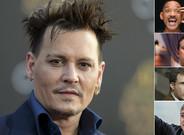 El podio de los cinco actores menos rentables este 2016, según 'Forbes'.