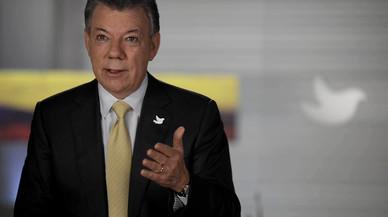 Santos se sotmetrà als EUA a exàmens mèdics per temor a una recaiguda en el càncer