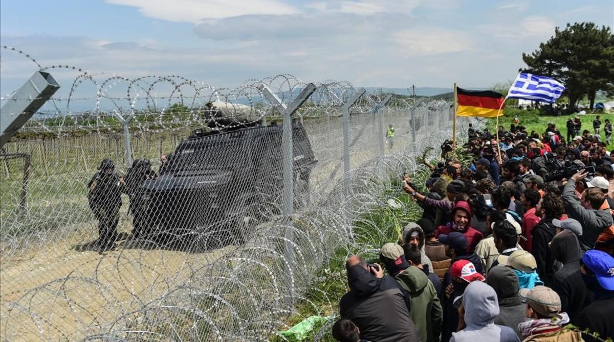 Resultado de imagen para inmigrantes de austria en italia